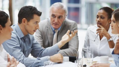 Managementul continuitatii afacerii